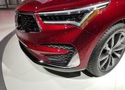 Acura Swings For The Fences With 2019 RDX – New Look, New Tech, Extra SUV - image 758589
