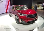 Acura Swings For The Fences With 2019 RDX – New Look, New Tech, Extra SUV - image 758576