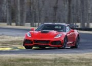Video: New Corvette ZR1 Proves Its Worth With New Lap Record At VIR - image 764181