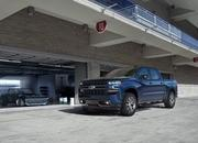 The 2019 Chevy Silverado Offers an all-new 3.0-liter Duramax; Revised 5.3- and 6.2-Liter Engines - image 758124