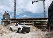 The 2019 Chevy Silverado Offers an all-new 3.0-liter Duramax; Revised 5.3- and 6.2-Liter Engines - image 758129