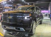Chevy is Offering the Most Diverse Silverado Lineup Ever for 2019, Including a 310-Horsepower Four-Cylinder Engine! - image 760481