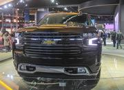 Chevy is Offering the Most Diverse Silverado Lineup Ever for 2019, Including a 310-Horsepower Four-Cylinder Engine! - image 760483