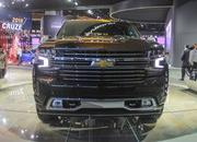 Chevy is Offering the Most Diverse Silverado Lineup Ever for 2019, Including a 310-Horsepower Four-Cylinder Engine! - image 760484