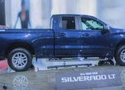Chevy is Offering the Most Diverse Silverado Lineup Ever for 2019, Including a 310-Horsepower Four-Cylinder Engine! - image 760504