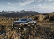 The 2019 Chevy Silverado Offers an all-new 3.0-liter Duramax; Revised 5.3- and 6.2-Liter Engines - image 758139