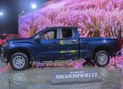 Chevy is Offering the Most Diverse Silverado Lineup Ever for 2019, Including a 310-Horsepower Four-Cylinder Engine! - image 760521