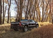 The 2019 Chevy Silverado Offers an all-new 3.0-liter Duramax; Revised 5.3- and 6.2-Liter Engines - image 758140
