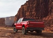 The 2019 Chevy Silverado Offers an all-new 3.0-liter Duramax; Revised 5.3- and 6.2-Liter Engines - image 758116