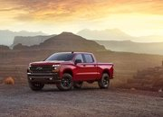 The 2019 Chevy Silverado Offers an all-new 3.0-liter Duramax; Revised 5.3- and 6.2-Liter Engines - image 758115