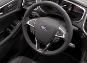 Sorry, Europe - Ford Says No ST-Badged SUVs For You - image 757667