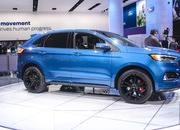 2019 Ford Edge ST - image 761531