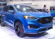 Sorry, Europe - Ford Says No ST-Badged SUVs For You - image 761533