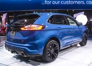 Sorry, Europe - Ford Says No ST-Badged SUVs For You - image 761536