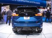 2019 Ford Edge ST - image 761538