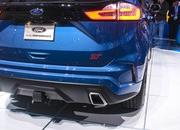 Sorry, Europe - Ford Says No ST-Badged SUVs For You - image 761539