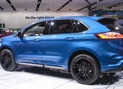 Sorry, Europe - Ford Says No ST-Badged SUVs For You - image 761541