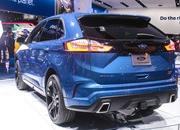 Sorry, Europe - Ford Says No ST-Badged SUVs For You - image 761542