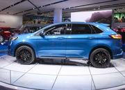 2019 Ford Edge ST - image 761543