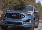 The Ford Edge RS Could Become A Reality In The Future - image 757660