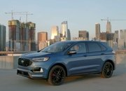 The Ford Edge RS Could Become A Reality In The Future - image 757661