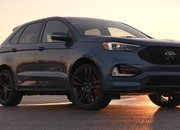 The Ford Edge RS Could Become A Reality In The Future - image 757663