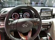 Hyundai Veloster Gets Much-Needed Redesign, but What's with the Lancer Evo Face? - image 758599