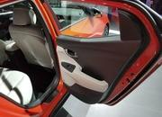 Hyundai Veloster Gets Much-Needed Redesign, but What's with the Lancer Evo Face? - image 758609