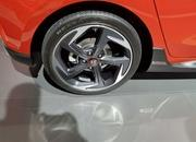 Hyundai Veloster Gets Much-Needed Redesign, but What's with the Lancer Evo Face? - image 758611