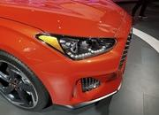 Hyundai Veloster Gets Much-Needed Redesign, but What's with the Lancer Evo Face? - image 758618
