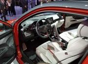 Hyundai Veloster Gets Much-Needed Redesign, but What's with the Lancer Evo Face? - image 758596