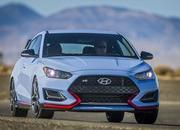 The Hyundai Veloster N Heads to the U.S. to Take On the Volkswagen Golf and Ford Focus - image 761298