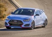 Breaking: An All-Electric Hyundai N Performance Model Will Happen When the Time is Right - image 761315