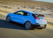 The Hyundai Veloster N Heads to the U.S. to Take On the Volkswagen Golf and Ford Focus - image 761316