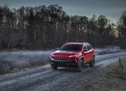 Surprise: 2019 Jeep Cherokee Prices Announced - image 759256