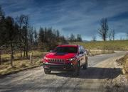 Surprise: 2019 Jeep Cherokee Prices Announced - image 759261