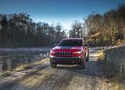 Surprise: 2019 Jeep Cherokee Prices Announced - image 759252