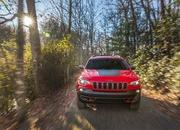 Surprise: 2019 Jeep Cherokee Prices Announced - image 759254