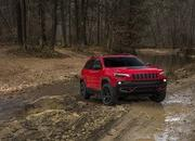 Wallpaper of the Day: 2019 Jeep Grand Cherokee - image 759326