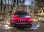 Surprise: 2019 Jeep Cherokee Prices Announced - image 759339