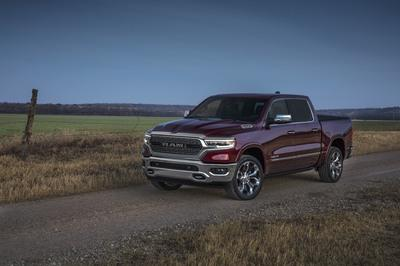 Ram Trucks Not A Part Of The Newly-Formed Stellantis Group Anymore