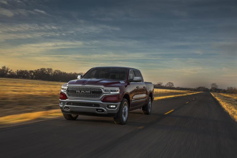 FCA Almost Debt Free; Aims to Overtake Ford in Earnings!