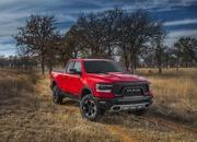 Is Ram Working On An Electric 1500 Pickup Truck? - image 760724