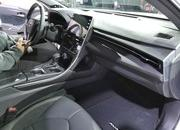 Toyota Takes High-Tech Approach With New Avalon Hybrid - image 758814