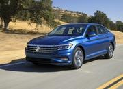 The Next-Gen Volkswagen Jetta is Loaded To The Brim With Tech Features - image 758230