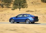 The Next-Gen Volkswagen Jetta is Loaded To The Brim With Tech Features - image 758232