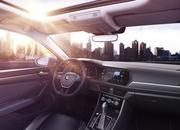 The Next-Gen Volkswagen Jetta is Loaded To The Brim With Tech Features - image 758234