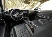 The Next-Gen Volkswagen Jetta is Loaded To The Brim With Tech Features - image 758237