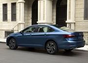 The Next-Gen Volkswagen Jetta is Loaded To The Brim With Tech Features - image 758241