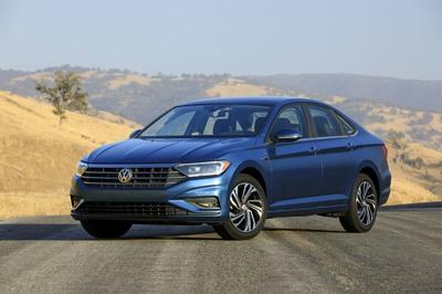 The Next-Gen Volkswagen Jetta is Loaded To The Brim With Tech Features - image 758222